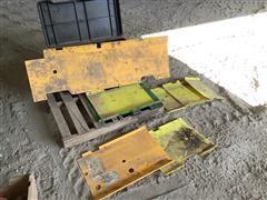 John Deere 925F Parts