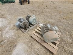 Tatung WH0404FFA Electric Motors