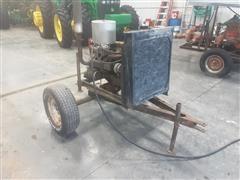 Ford 300 Irrigation Engine