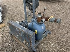 Gorman-Rupp T Series Classic T3A3-B Trash Pump