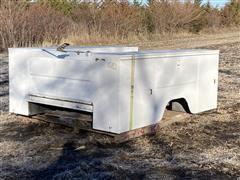 Omaha Standard Pickup Service Box