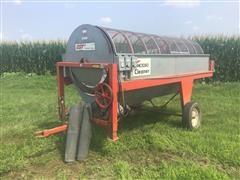Gt FC2080 Roto-Cleaner Drum Grain Cleaner