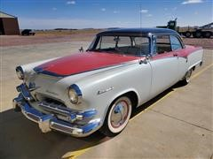 1955 Dodge Royal Car
