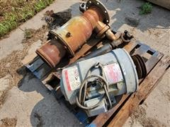 Lima Mac 280MDL0054 AC Generator