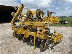 Buffalo 8 Row Cultivator With Nh3