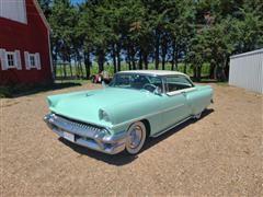 1955 Mercury Montclair Hard Top Coupe