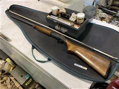 New England Firearms 32 Gauge Special Cattle Doctoring Dart Gun