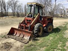 Versatile 150 Series 2 BI-Directional Tractor & Loader Bucket