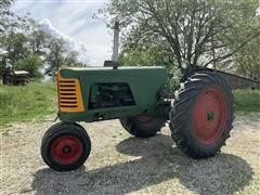 1948 Oliver Row Crop 77 2WD Tractor