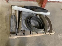 Gleaner S77 Combine Parts