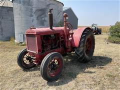 1930 McCormick-Deering 22-36 2WD Tractor