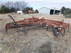 International 55 15' Chisel Plow