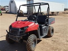 Polaris Ranger 400 4x4 Side By Side