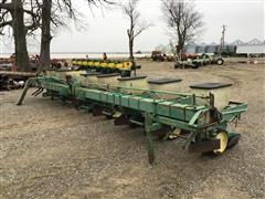 """John Deere 7100 8R38"""" Planter"""