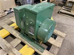 Onan 10.0YD-18S/206AA Pivot Generator