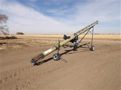 Harvest International T1042 Auger