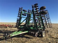 Great Plains Turbo Till 3000 Vertical Tillage Machine