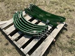 John Deere Rotary Concave Cover Plates