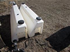 Varitech V-Box Brine Tanks