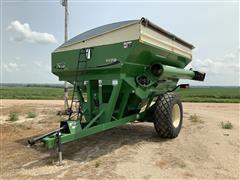 2012 Killbros 1175 Grain Cart
