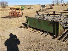 Farmhand Loader Attachments