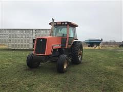 1983 Allis-Chalmers 8050 2WD Tractor