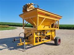 DuraTech Haybuster GP50 Grain Processor