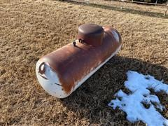 Eveready A124 Propane Tank