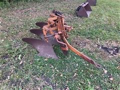 Allis-Chalmers 3 Bottom Mounted Plow