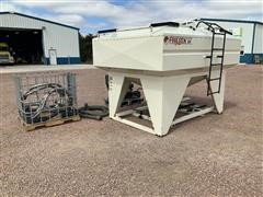 Friesen 220 Hopper & Air Delivery System