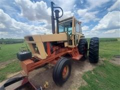 1973 Case IH 1370 2WD Tractor