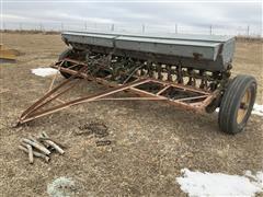 Case 11' Grain Drill