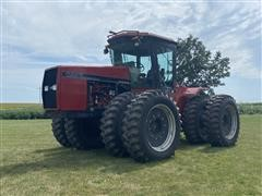1987 Case IH 9110 4WD Tractor