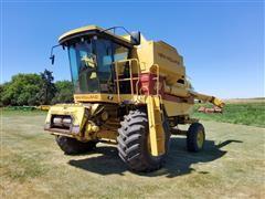 New Holland TR 96 Combine