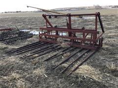 Farmhand H133-A Hay Sweep Head