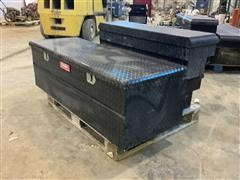 Weather Guard & DeeZee Tool Boxes