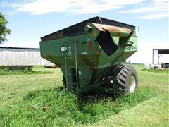 Sukup Grain Giant Grain Cart