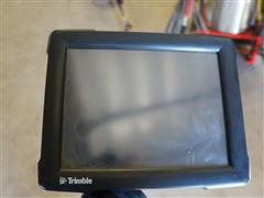 Trimble FMX 93100-01 Monitor