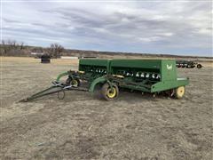 John Deere 9300 Double Grain Drills