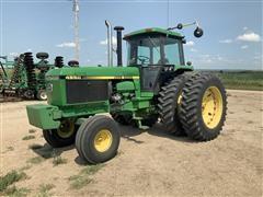 1987 John Deere 4850 2WD Tractor