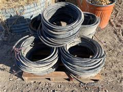Pivot Span Cables