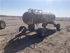 Trinity RT3 PHT Anhydrous Tank