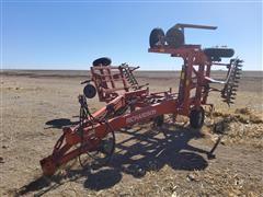 Richardson 5x5 Sweep Plow