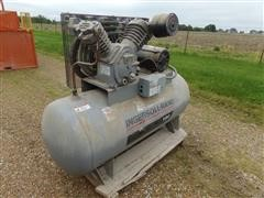 Ingersoll Rand 2545E Twin-Cylinder Air Compressor