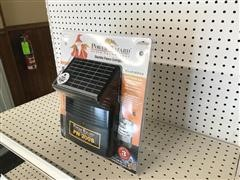 Power Wizard 200S Solar Electric Fence Energizer