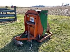 Kools Brothers KB60 Forage And Grain Blower