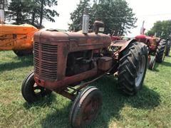 1949 Farmall W6 Standard 2WD Tractor