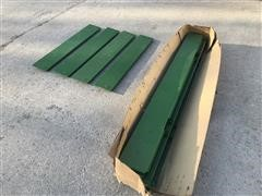 Maurer Bin Extension Parts