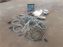 Hiniker 8150 3 Section Spray Monitor