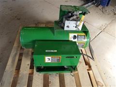 John Deere 1720 Air Compressor & Tank